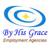 By His Grace Employment Agencies